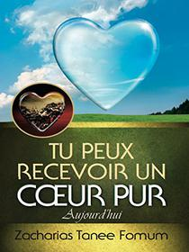 Tu Peux Recevoir  Un Coeur Pur Aujourd'hui (Aides Pratiques Pour Les Vainqueurs t. 14)