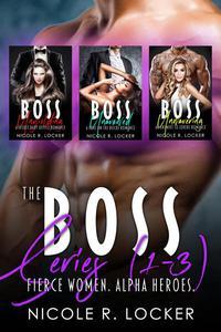 The Boss Series 1-3