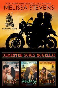 Demented Souls Novellas