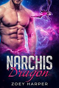 Narchis Dragon: A Standalone Alien Dragon Shifter Romance