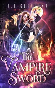 The Vampire Sword