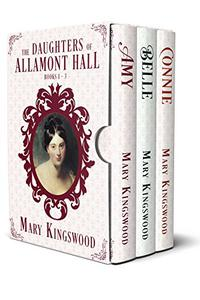The Daughters of Allamont Hall Collection