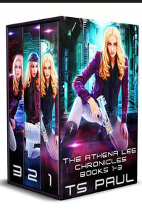 Chronicles of Athena Lee, Collection #1