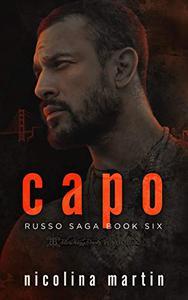 Capo: A Dark Mafia Romance