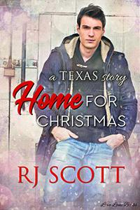 Home For Christmas: Connor's Story