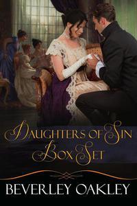 Daughters of Sin Box Set