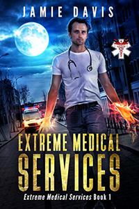 Extreme Medical Services: Medical Care On The Fringes Of Humanity