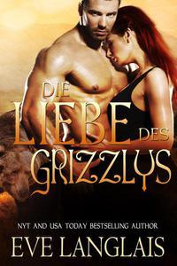 Die Liebe des Grizzlys