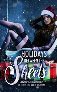 Holidays Between the Sheets A Reverse Harem Anthology of Festive Scenes that Get to the Point