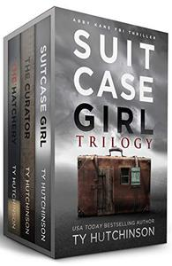Suitcase Girl Trilogy