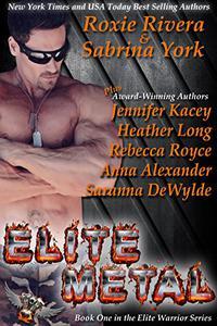 Elite Metal: Eight-Novel Cohesive Military Romance Boxed Set