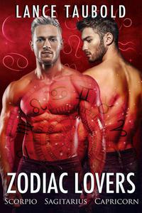 Zodiac Lovers: Scorpio, Sagittarius, Capricorn