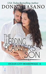 The Wedding Planner's Son