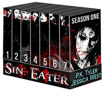 Sin Eater (Complete First Season): Dark Urban Fantasy Serial