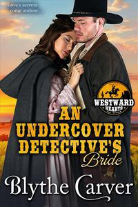 An Undercover Detective's Bride