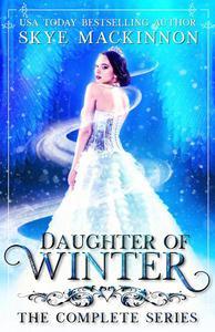 Daughter of Winter Box Set