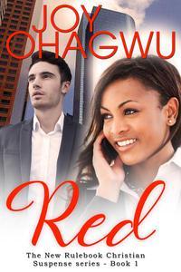 Red - A Christian Suspense - Book 1