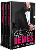 Contract with a Billionaire Books 10-12 : Alpha Billionaire Romance