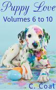 Puppy Love (Volumes 6 to 10)