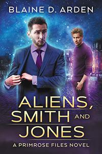Aliens, Smith and Jones