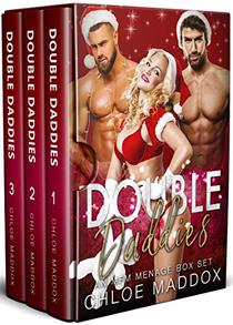 Double Daddies: An MFM Romance Box Set