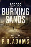 Across Burning Sands