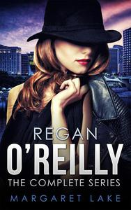 Regan O'Reilly, Private Investigator (Boxed Set)