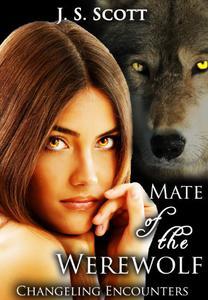 Mate Of The Werewolf