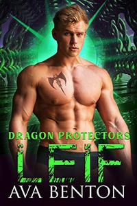 Leif: Dragon Shifter Bodyguards