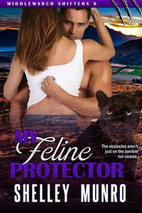 My Feline Protector