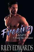 Freeing Jasper: A Black Ops Romance