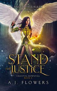 Stand for Justice