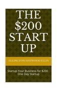 The $200 Start Up