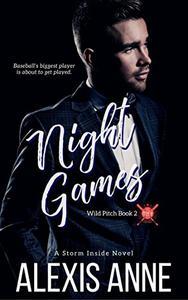 Night Games: A Storm Inside Novel