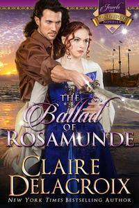 The Ballad of Rosamunde