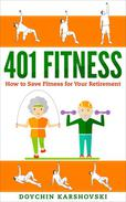 401 Fitness - How to Save Fitness for Your Retirement