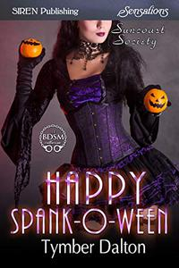 Happy Spank-O-Ween [Suncoast Society]
