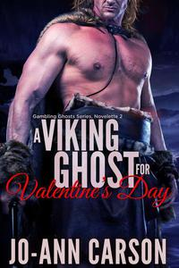 A Viking Ghost for Valentine's Day