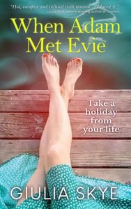 When Adam Met Evie