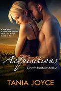 Acquisitions - Strictly Business: Book 2