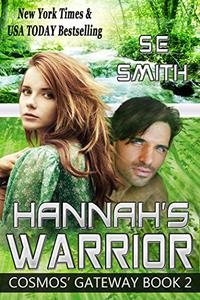 Hannah's Warrior: Science Fiction Romance