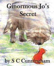 Ginormous Jo's Secret