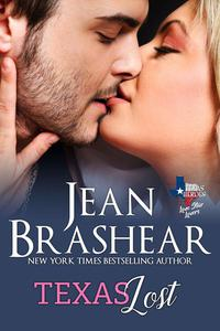 Texas Lost: Lone Star Lovers Book 5