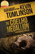 The Coelho Medallion: A Dan Kotler Thriller