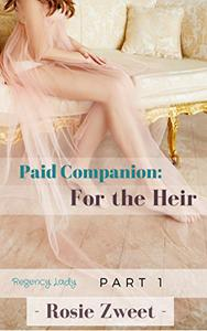 Paid Companion: For the Heir