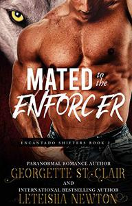Mated to the Enforcer (Mafia Wolf Shifters)