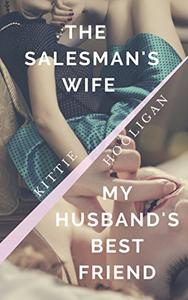 The Salesman's Wife Bundle: The full story of Maggie the cheating housewife