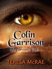 Colin Garrison