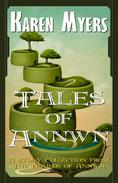 Tales of Annwn - A Virginian in Elfland