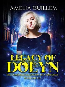 Legacy of Dolyn 2